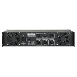 DAP HP-900 2U amplificatore 2 x 450W finale di potenza per casse passive D4176 ean 8717748425478