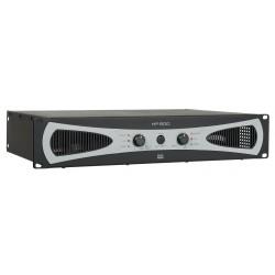 D4175 DAP HP-500 2U amplificatore 2 x 200W finale di potenza per casse passive ean 8717748425461