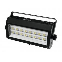 Eurolite LED Strobe COB PRO 16 x 10W DMX lampada stroboscopica strobo