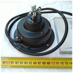 Eurolite motore per sfera specchi fino 40 cm diametro motorino palla specchiata