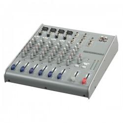 Dap Audio SessionMix8 mixer 8 canali microfonico adatto karaoke piano bar radiomicrofono band locali