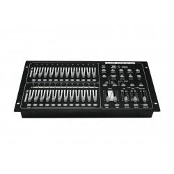 70064540 Eurolite DMX Scene sette Mixer luci professionale controller centralina 4026397598087