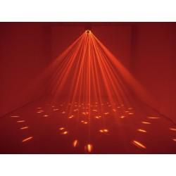 Eurolite FE-700 Flower effect RGBWAP effetto luce discoteca dj feste eurolite 51918616