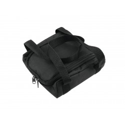 30130565 Universal softbag, 165 x 165 x 50 mm EUROLITE SB-50 Soft Bag ean 4026397574357 piccola borsa borsello trasporto