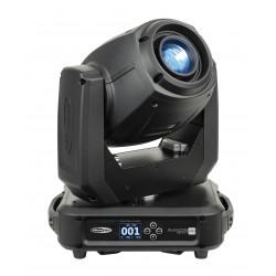 Showtec Phantom 100 LED Spot testa mobile effetto luce motorizzato Testa mobile compatta Spot LED 100 W