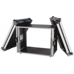 Showgear Compact Effect Case DoubleDoor Case 8HE 8 unità doppia porta per trasporto e protezione merce 8717748262240