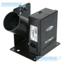 Showtec FX Shot cannone elettrico sparacoriandoli