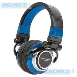 ADJ American Audio ETR 1000B cuffia per dj