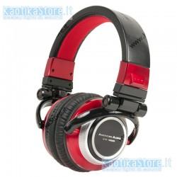ADJ American Audio ETR 1000R cuffia per dj