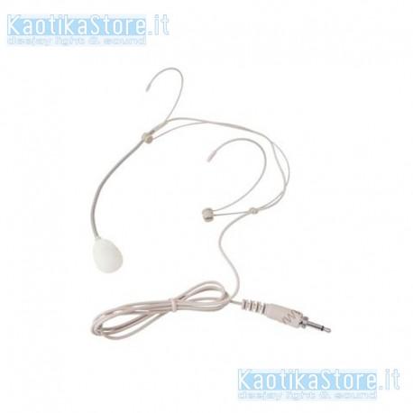 OMNITRONIC UHF-200HS Headset microphone