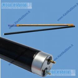 Omnilux lampada UV tube 36W G13 1200 x 26mm T8 neon ricambio